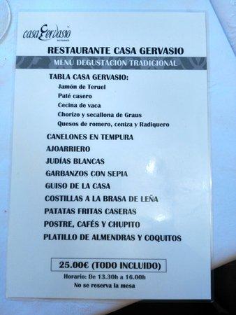 Casa Gervasio: IMG_20160806_150707_large.jpg