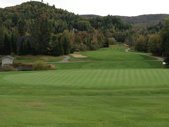 Club de Golf La Vallée de Ste-Adèle