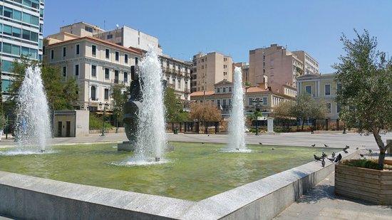 Kotzia Square : 20160807_131222_large.jpg
