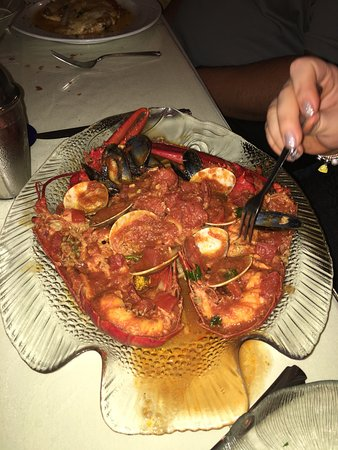 Arturo's Italian Restaurant: photo0.jpg
