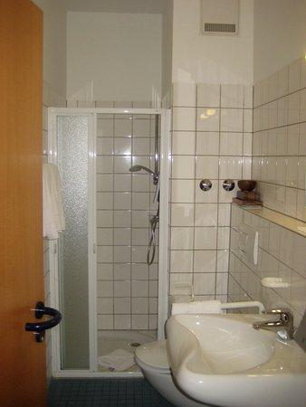 Stiftsgut Keysermuehle: Badezimmer
