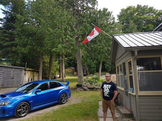 Fenelon Falls, كندا: Fenelon Falls