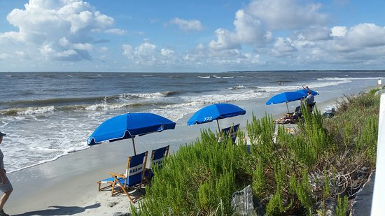 The King and Prince Beach and Golf Resort: 20160805_100156_large.jpg