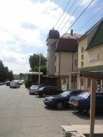 Pochayev, Ucrania: 20160807_124931_large.jpg