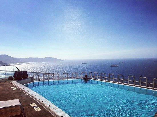 Bar extrieur pour piscine beautiful logis htel restaurant - Bar exterieur pour piscine ...