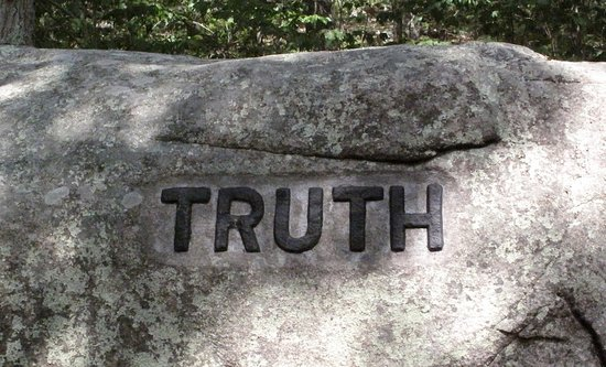 Dogtown Common : Truth