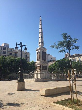 Paseando por Europa - Malaga