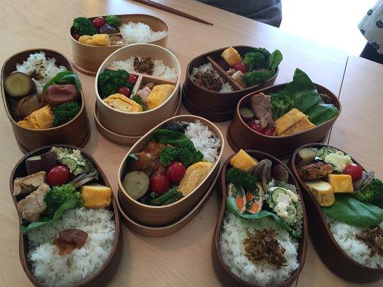 Akimo Cooking