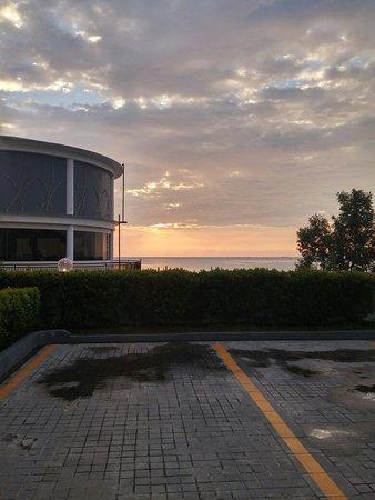 Hotel yang masih terbaik di Belitung