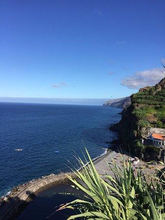 Estalagem Ponta do Sol: Хороший вид на окрестности Ponta do Sol