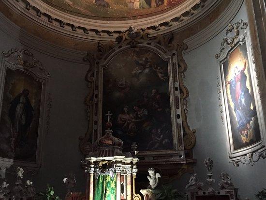 Santuario della Madonna di Pinè