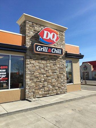 Fast Food Restaurants In Miles City Mt