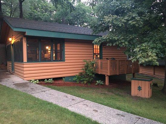 Adirondack Diamond Point Lodge: photo0.jpg