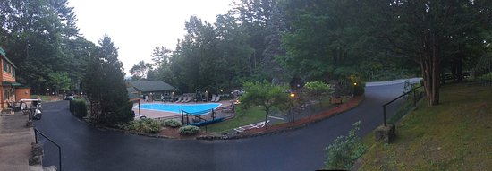 Adirondack Diamond Point Lodge: photo4.jpg