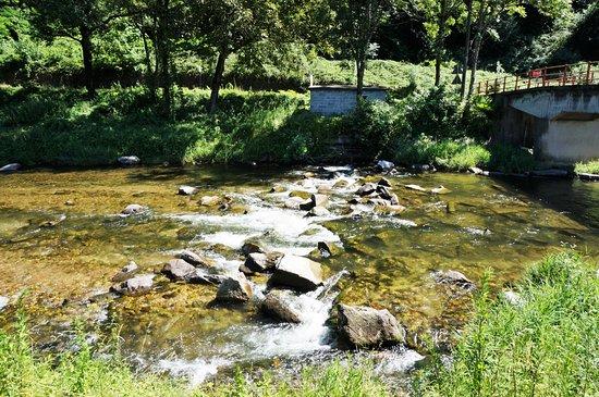 Pista ciclo-pedonale Luino-Valcuvia