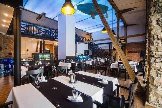 Restauracja Winiarnia Terra Mare Katowice Recenzje Restauracji Tripadvisor