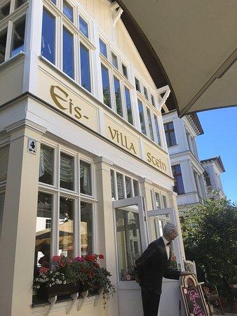 Villa Am Stein Heringsdorf
