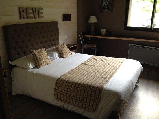 Hotel Burnichon Picture
