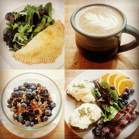 Breakfast, Lunch & Brunch