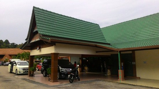 Ayer Keroh Country Resort