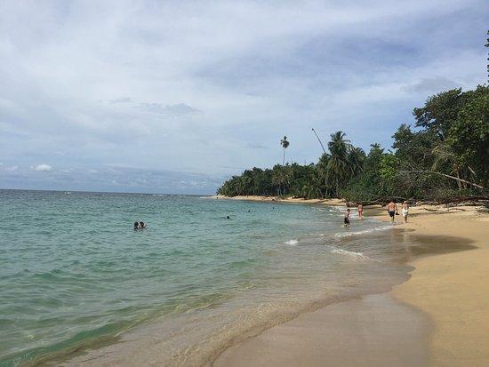 Punta Uva, كوستاريكا: Nothing special, just beauty