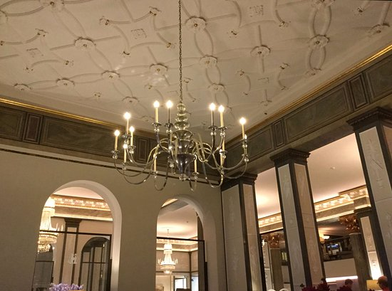 인터컨티넨털 그랜드 호텔 사진
