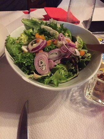 Decent Alsatian food