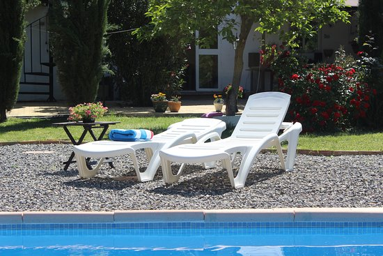 Almedinilla, Spanje: Kom binnen ! Zet je neer ! Wij zorgen voor jou