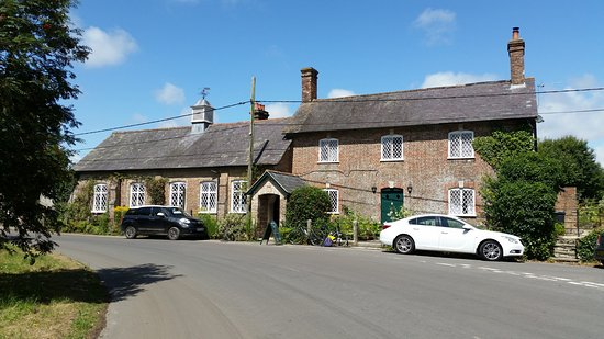 Moreton Tearooms
