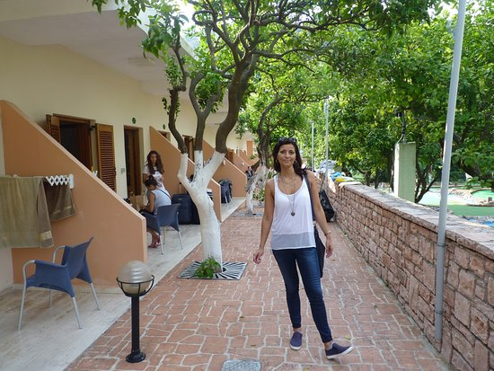 Hotel Miltos