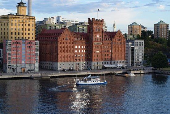 Elite Hotel Marina Tower Picture
