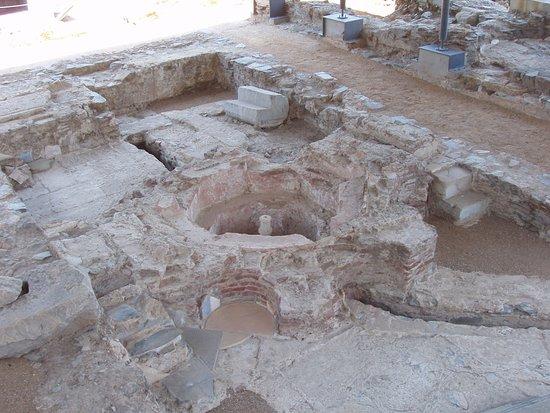 Museu de Arqueologia de Mertola - Campo Arqueologico