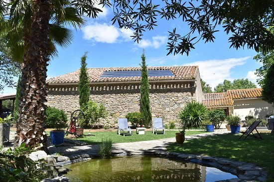 Au jardin d 39 amphora updated 2017 b b reviews price for Au jardin review
