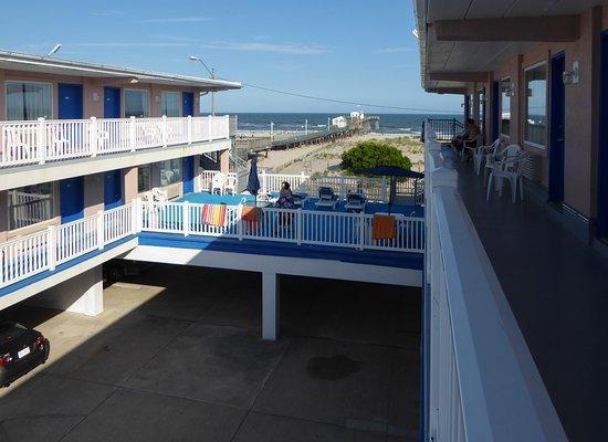 Ocean Front Motel Φωτογραφία