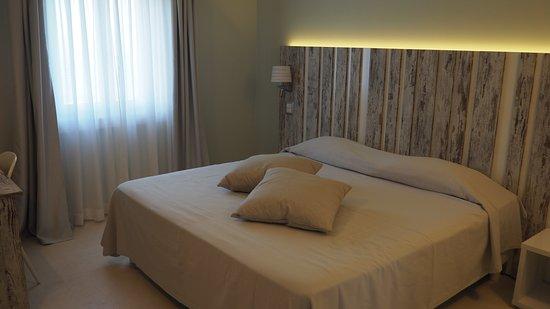 Villa Piedimonte Bed With Beach Hut Decor