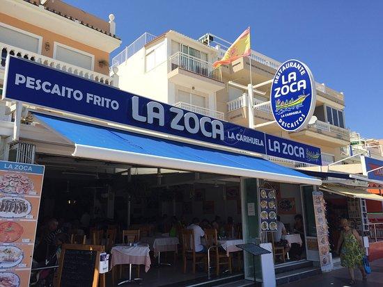 Restaurante La Zoca SC. : photo0.jpg