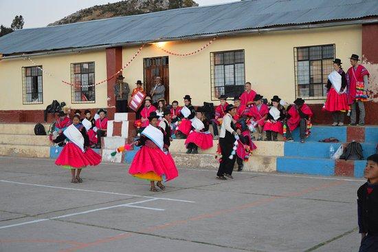 Puno Region Foto