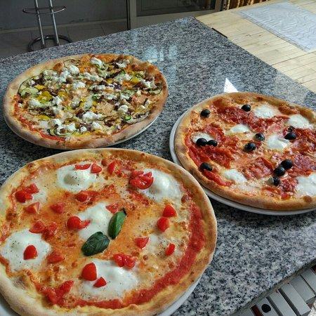Ossona, Italia: ANGELO'S PIZZA