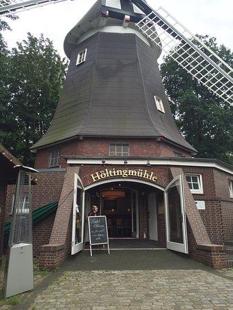 Meppen, Alemania: De Höltingmühle