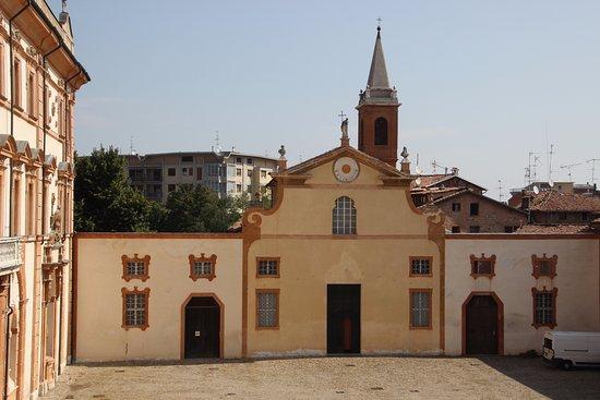 Chiesa di San Francesco in Rocca