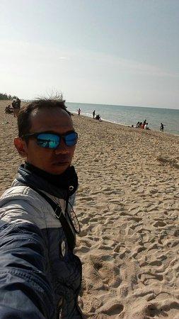 Remen White Sand Beach: IMG_20160807_152430_large.jpg
