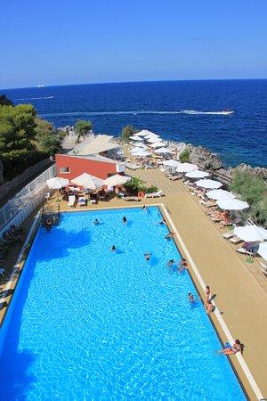 Splendid Hotel La Torre Updated 2018 Reviews Price Comparison Mondello Italy Tripadvisor