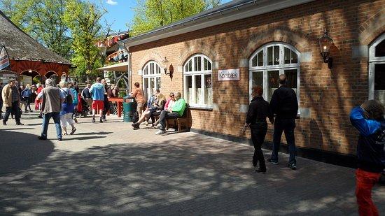 Cirkusrevyen på Bakken - Billede af Bakken (Dyrehavsbakken), København - TripAdvisor