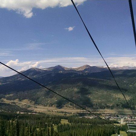 Copper Mountain Ski Area 사진