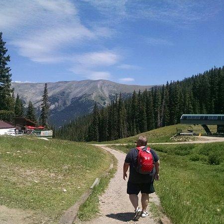 Copper Mountain Ski Area: IMG_20160802_185525_large.jpg