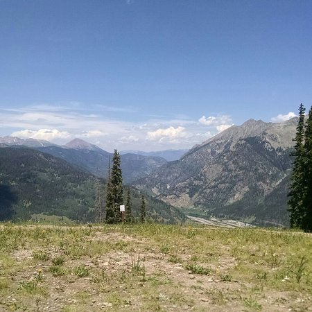 Copper Mountain Ski Area: IMG_20160802_191311_large.jpg