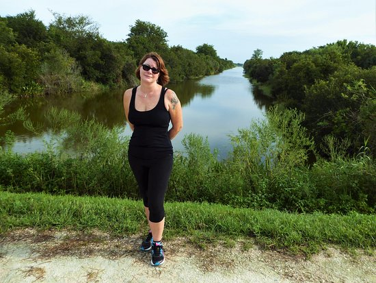 Apopka, Floride : Hottie loves hiking...