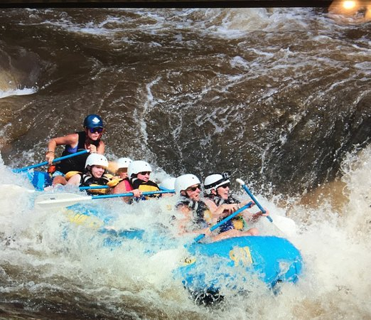 Long Creek, SC: Fantastic trip!