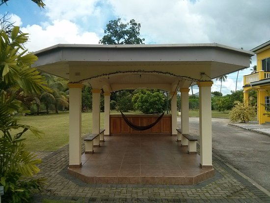 Piarco Bild