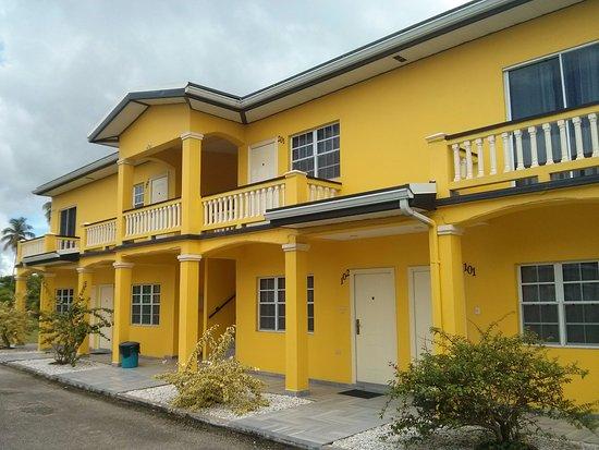 Piarco صورة فوتوغرافية